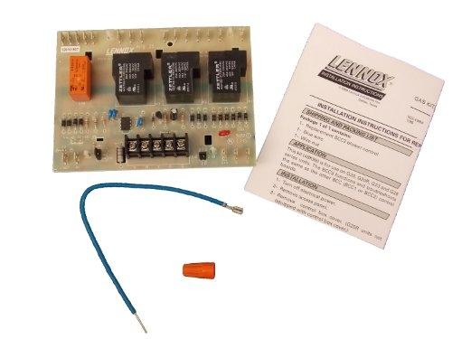 Lennox 48k98 Genuine Oem Furnace Circuit Board