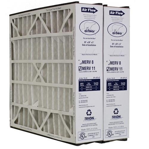 Lowest Price Trion Air Bear 259112 103 2 Pack Air
