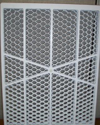 Lennox Y6621 - Healthy Climate PureAir Metal Mesh Insert for...