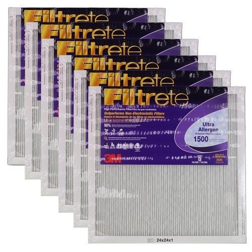 3M 2012DC-6 Filter
