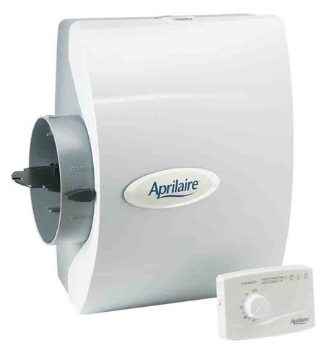 Aprilaire 400m Drainless Bypass Humidifier Aprilaire