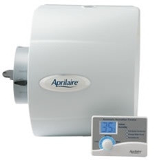 Aprilaire 400 Automatic Humidifier