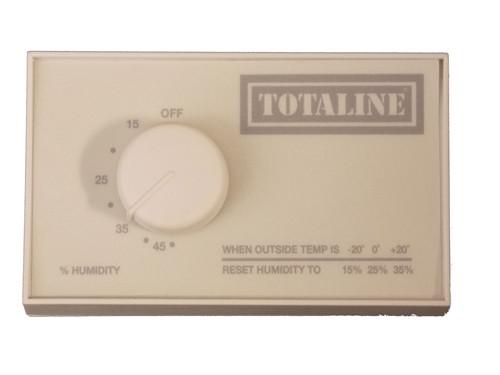Lowest Price Totaline 4363 Manual Humidistat