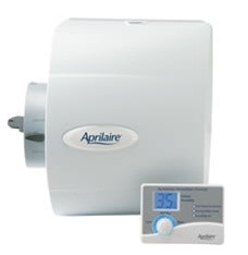 Aprilaire 600 Automatic Humidifier