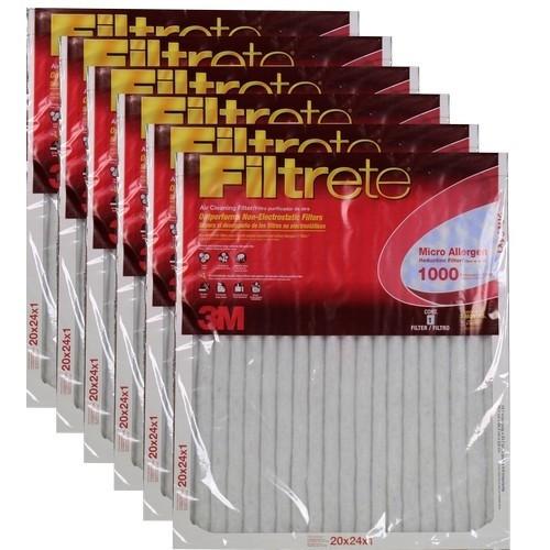 3M 9826DC-6 Filter