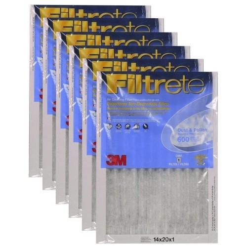 3M 9835DC-6 Filter