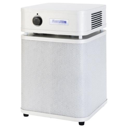 Austin Air HealthMate Plus Air Purifier Junior Unit - White