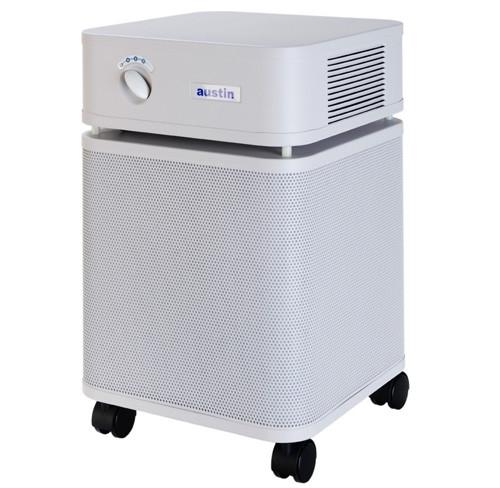 Austin Air HealthMate Plus Air Purifier Standard Unit - White
