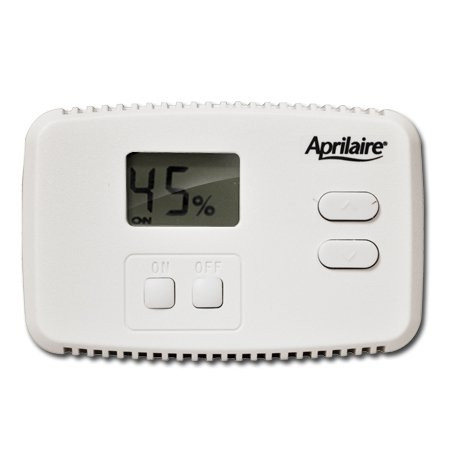 Aprilaire 76 Living Space Control