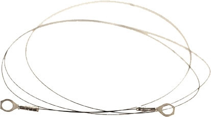 Aprilaire 4602 IONIZER WIRE ASMBLY 3/PK