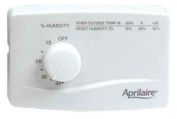 Lowest Price Aprilaire 4655 Humidity Control