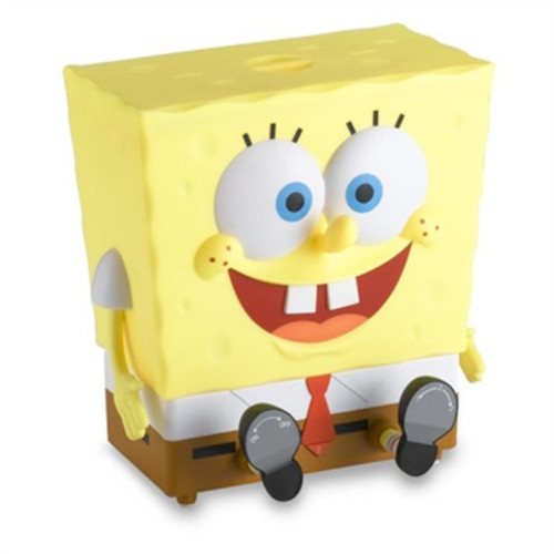 Crane Spongebob Squarepants Cool Mist Humidifier - EE-5063-DISCONTINUED!