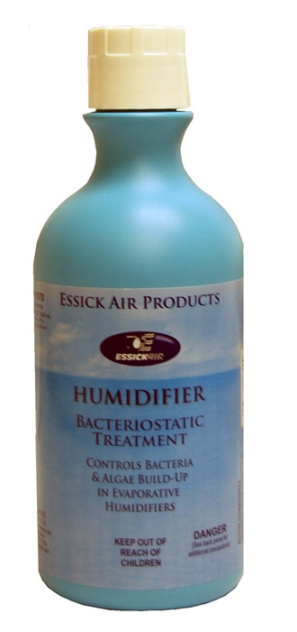 Essick Air 32 oz. Bacteria Treatment | 1970 | Required for Evaporative Humidifiers