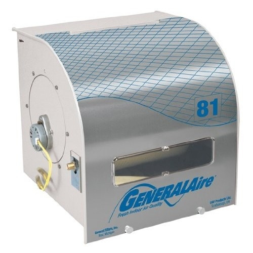 Lowest Price Generalaire 81 Humidifier Manual Humidistat