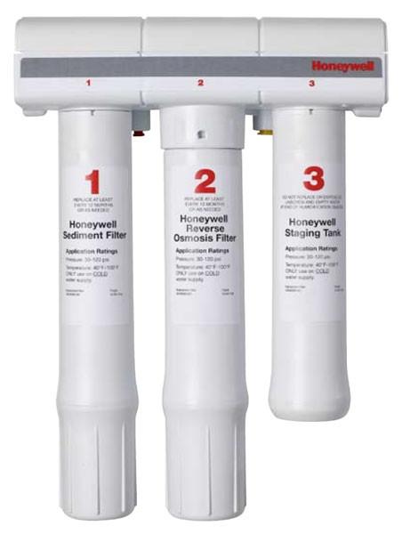 Lowest Price Honeywell 50045947 001 Reverse Osmosis