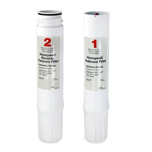 Honeywell 50046086-001 Filter Replacement Kit