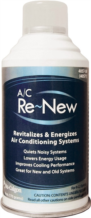 Lowest Price Nucalgon 4057 50 A C Renew Pressurized Can