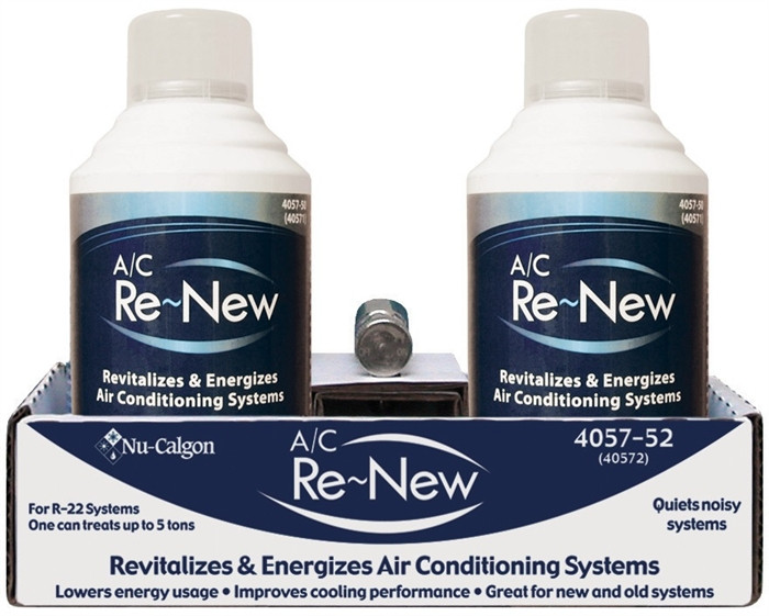 Lowest Price Nucalgon 4057 52 A C Renew Start Up Kit