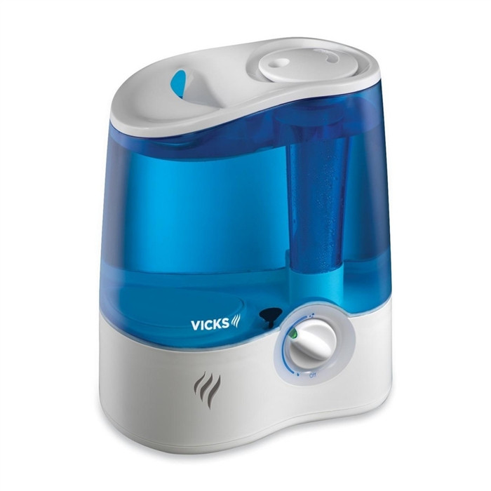 Lowest Price Vicks 1 2 Gallon Cool Mist Ultrasonic