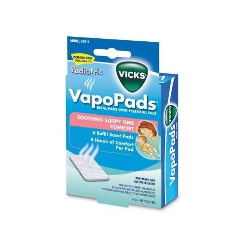 Lowest Price Vicks Vbr 5 Baby Rub Waterless Vaporizer