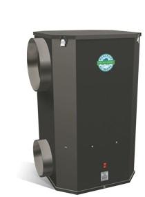 Lennox Healthy Climate - X4912 HEPA Air Filtration - HEPA-20