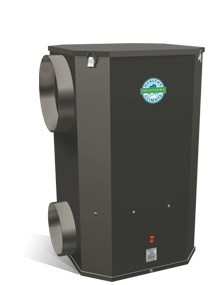 Lennox Healthy Climate - X4913 HEPA Air Filtration - HEPA-40
