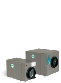Lennox Healthy Climate - Y1841 Dehumidifier - HCWH-090