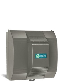 Lennox Healthy Climate - Y2788 Power Humidifier Manual 18 Gallon - HCWP3-18