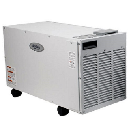 Aprilaire 1850F - Free Standing Dehumidifier, 95 Pints Per Day, Automatic Digital Control