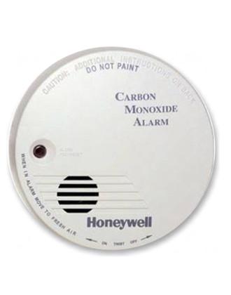 Honeywell C8600A1000 - Carbon Monoxide Detector