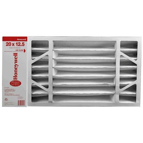 Honeywell Fc100a1052 Pleated Air Filter Low Price