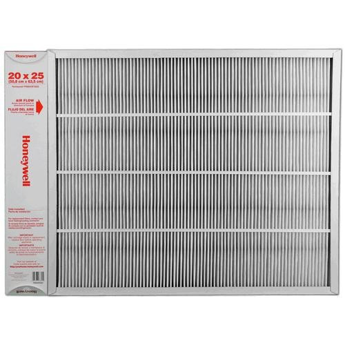 "Honeywell FR8000F2025 - Pleated Air Filter 20"" x 25"" MERV 15"