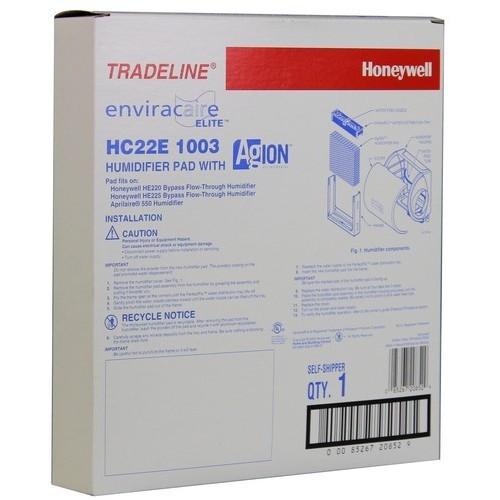 Honeywell HONEYWELLHC22E1003 Humidifier