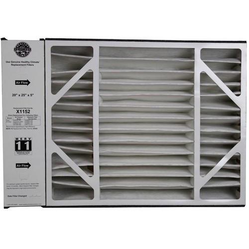 Lowest Price Lennox X1152 Mf1 20 20 X 25 X 5 Furnace Filter