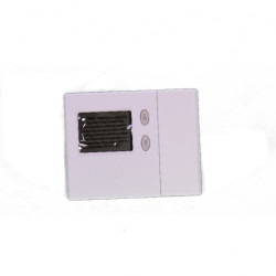 Lennox 51M37 Comfortsense 3000 Series Thermostat