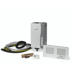 Aprilaire Steam Humidifer 865 - Ductless Steam Humidifier Package