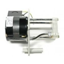 Generalaire 975-45 Pump, Motor & Lid Assembly