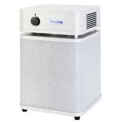 Austin Air HealthMate Air Purifier Junior Unit - White