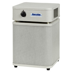 Austin Air HealthMate Plus Air Purifier Junior Unit - Sandstone