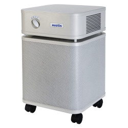 Austin Air HealthMate Plus Air Purifier Standard Unit - Sandstone