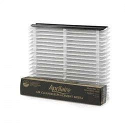 "Aprilaire 313 Replacement Filter 20"" x 20"" x 4"""