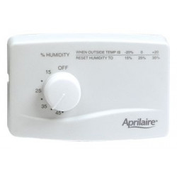 Aprilaire 4655 Humidity Control
