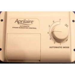 Aprilaire 57 STEAM HUMID CONTROL