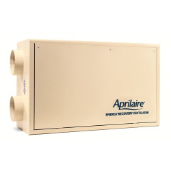 Aprilaire 8100 APRILAIRE AIR EXCHANGER