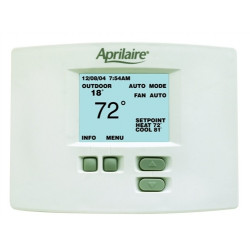 Aprilaire 8570 Programmable Thermostat