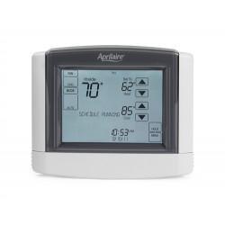Aprilaire 8600 Programmable Touch Screen Thermostat