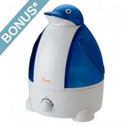 Crane Penguin Cool Mist Humidifier - EE-0865