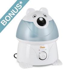 Crane Panda Cool Mist Humidifier - EE-3189