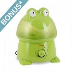 Crane Frog Cool Mist Humidifier - EE-3191