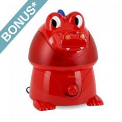 Crane Dragon Cool Mist Humidifier - EE-5058